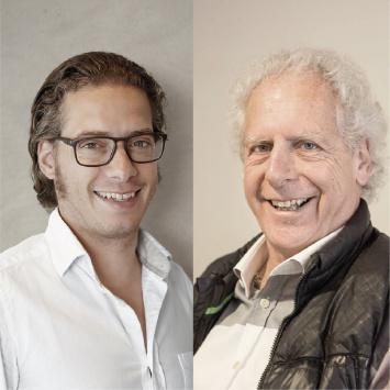 Enrico & Benjamin Zbären